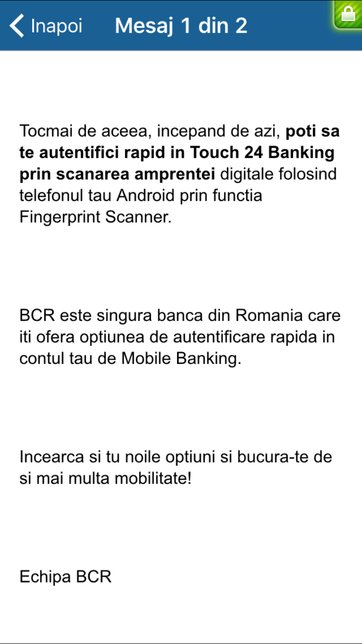 bcr touch 24
